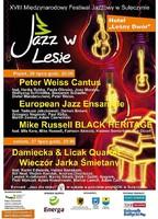 Jazz w Lesie