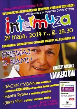 Intermuza 2014