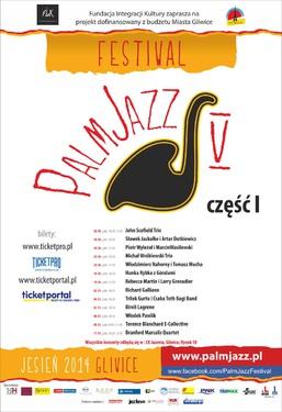 PalmJAZZ w Gliwicach
