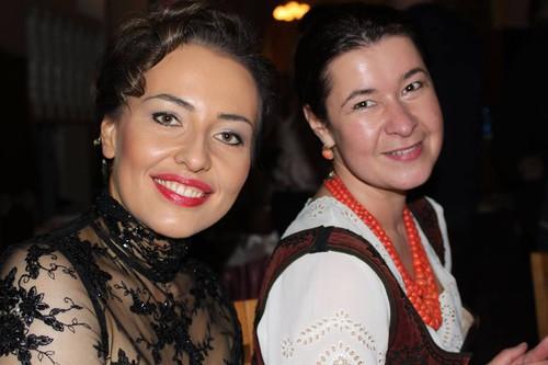 Paulina Martini & Hanka Rybka