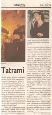 Tygodnik Podhalański 2008