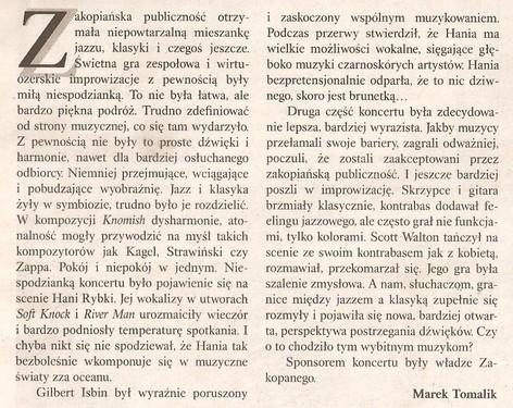 Tygodnik Podhalański 2007
